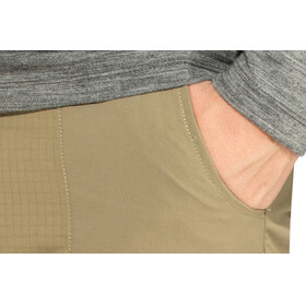 Pinewood Namibia Zip-Off Pants Men Mid Khaki